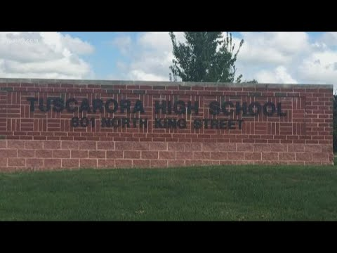Leesburg police investigate alleged incident involving members of Tuscarora HS football team