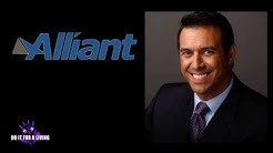 Episode 086 - Franco Ganino of Alliant Insurance
