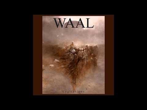 Waal - Cogitations (Full EP)