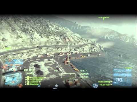 التحدي العربي :  Kharg Island - MoW vs RpG