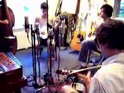 Threads live on WMPG 6/16/2006