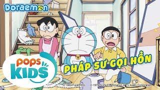 [S6] Doraemon Tập 309 - Pháp Sư Gọi Hồn - Hoạt Hình Tiếng Việt