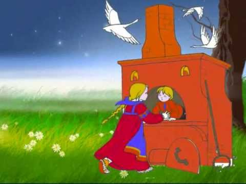 Сказки Гуляют По Свету (В. Толкунова)
