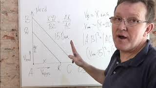 Решение задач с помощью квадратного уравнения.