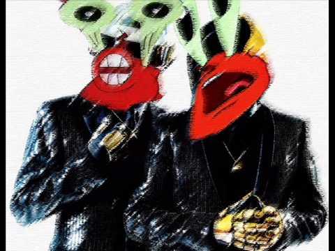 Daft Krabs  Oh Yeah Daft Punk Oh Yeah parody