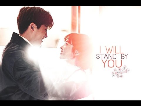 Min Hyuk & Bong Soon || Stand By You || SWDBS