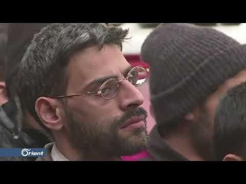 ضحايا التعذيب سجل أسود في ملف المعتقلين بسجون أسد  - سوريا  - نشر قبل 11 ساعة