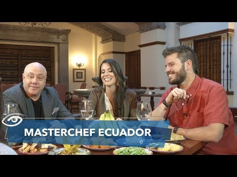 Masterchef Ecuador - Día A Día - Teleamazonas