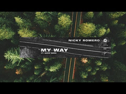 Nicky Romero - My Way
