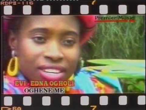 Download Ogene me (My God)   Evi Edna Ogholi   Official Video
