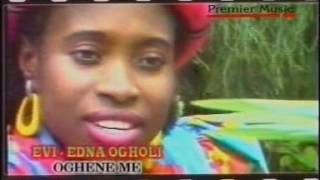 Ogene me (My God) | Evi Edna Ogholi | Official Video