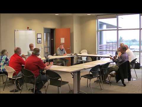 Pima County Election Integrity Commission on February 16, 2018