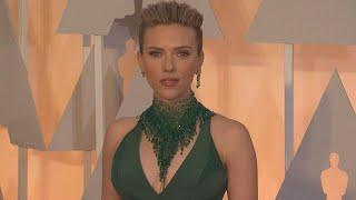 Scarlett Johansson Denies Auditioning to Be Tom Cruise's Girlfriend