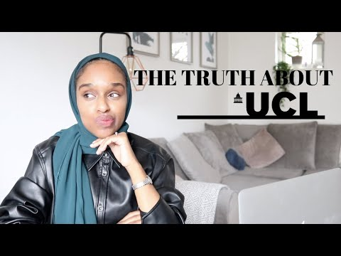 The Truth About University College London