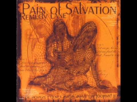 Pain of salvation a trace of blood
