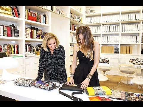 Стильный тандем: Рианна и Сара Джессика Паркер создали сумки для Fendi