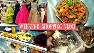 My Weekend Shopping Vlog | Saturday evening vlog | A day in my life vlog | Princess Sharanya Vlogs!