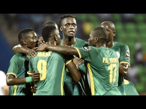 AFCON-2017: Mane propels Senegal to winning start
