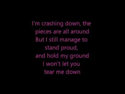 Stand Proud- ORIGINAL SONG- w/Lyrics - YouTube