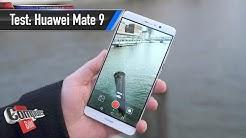 Huawei Mate 9 im Test: Zieht Huawei an Samsung vorbei?