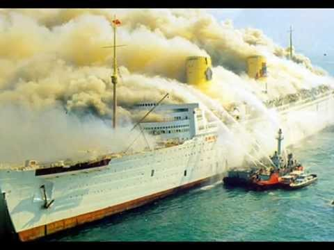"RMS Queen Elizabeth ""Queen of the Ocean"""