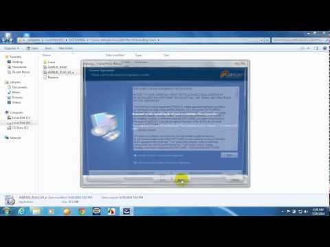 How to Upgrade JetAudio Basic to JetAudio Plus VX