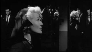 The Lady from Shanghai  (1948)  Rita Hayworth  (clip 1 )..