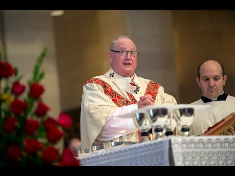 Diocese of Rochester's Sesquicentennial Celebration Mass