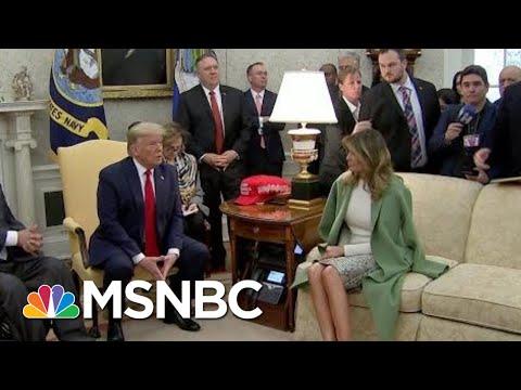 Trump Defends Stone, Attacks Judges And Prosecutors   Morning Joe   MSNBC
