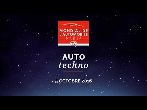 Auto Techno Mondial 5 octobre 2016