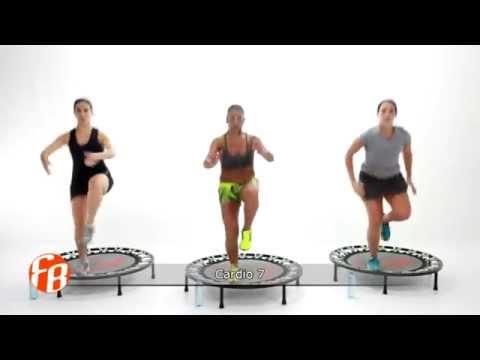 Full Jump 2 / DVD+CD // Fitness Beat