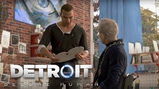 DER MALER #4 - Detroit: Become Human 🧠 | Let's Play (PS4)