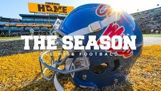 The Season: Ole Miss Football - Missouri (2019)