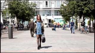 Vídeo-pasarela Street Details con Marivi Nogales (Trendmustache) Thumbnail