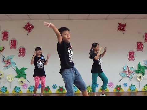 2017大崙國小『221世界母語日』宣導Rap短片