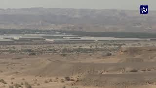 الأردن يستعيد الغمر والجيش يرفع علم المملكة فوق أراضيها - (11-11-2019)