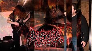 Burning Flesh - Hordes (2011)