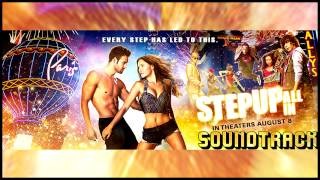 Скачать 9 Steve Aoki Ft Waka Flocka Flame Rage The Night Away Step Up All In SoundTrack