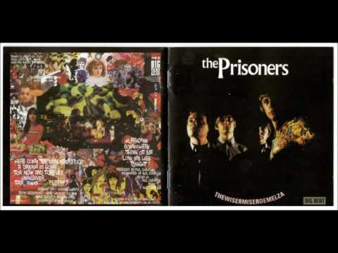 The Prisoners – THE WISERMISERDEMELZA [bonus tracks]