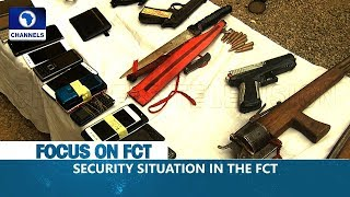 Focus On FCT: Residents Lament State Of Insecurity |Dateline A…