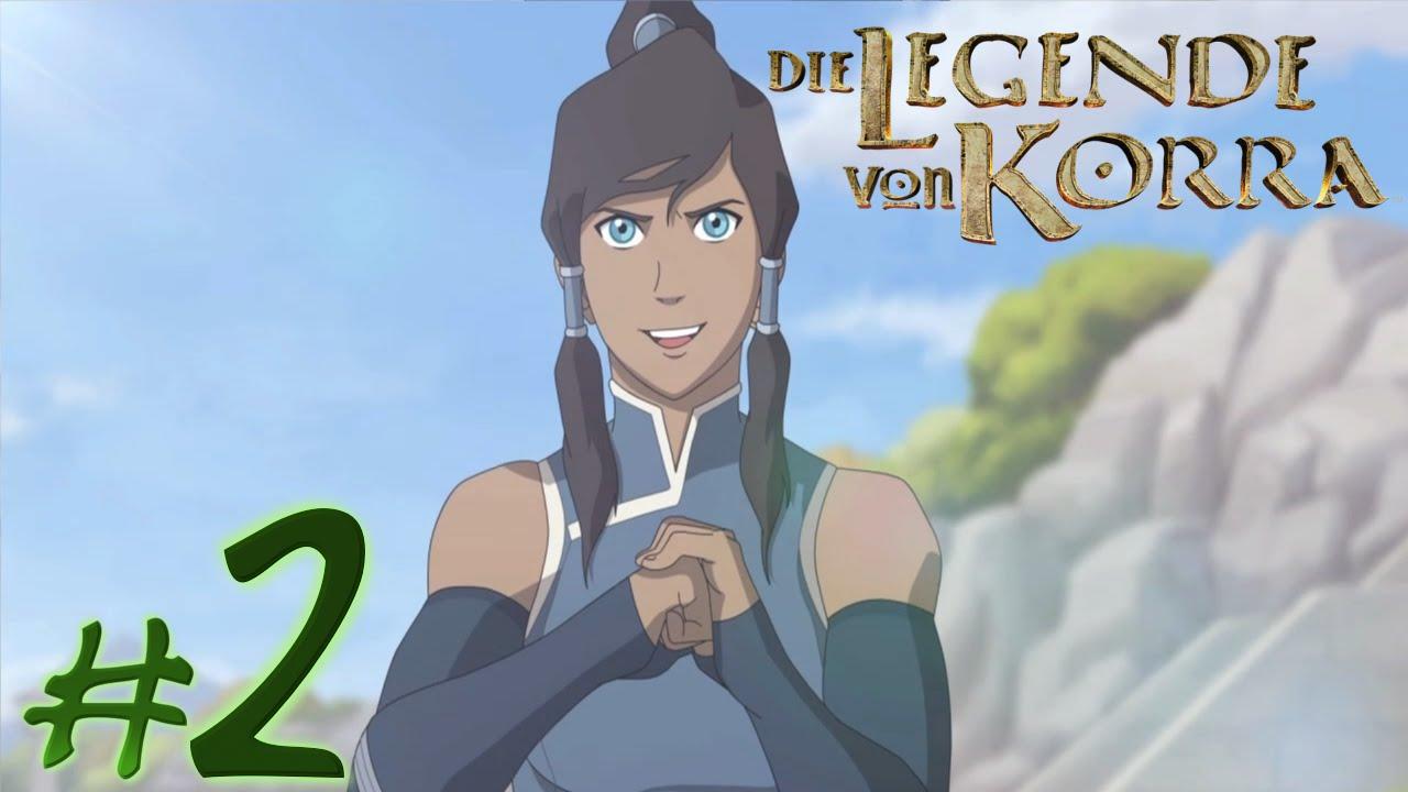 Legend Of Korra Stream Deutsch