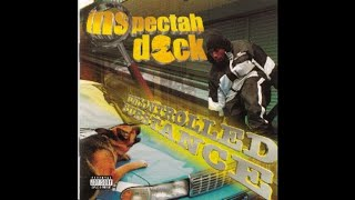 Inspectah Deck  Forget Me Not