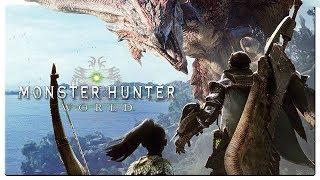 Monster Hunter World ► Beta auf Ps4 spielen!
