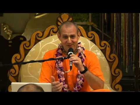 Шримад Бхагаватам 4.12.51-52 - Кришнадас Кавирадж прабху