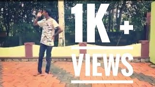 Mersal - Macho dance video || freestyle