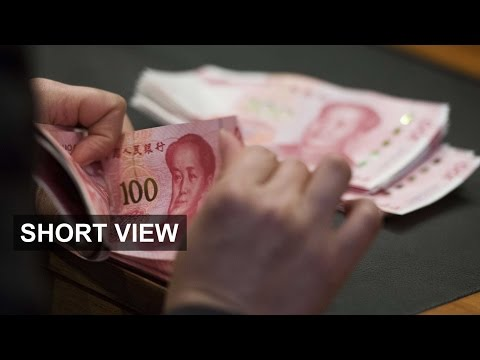China bank rally - liquidity or conviction? - Short View