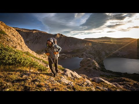 Osprey Packs   Aether/Ariel Pro Series   Product Tour