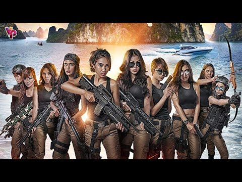กองทหารรับจ้างสุดเซ็กซี่ หนังใหม่2021 เต็มเรื่อง พากย์ไทยชนโรง