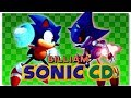 Sonic CD: The Most Unique Sonic Game | Billiam