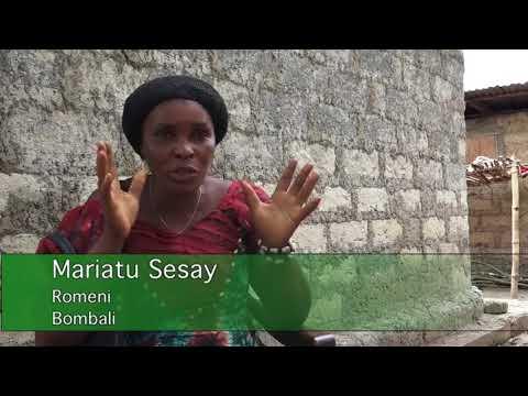 OSIWA FOOD SECURITY VIDEO